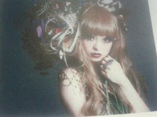 My idole