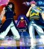Fairy Tail Fanfic: Les liens - chapitre 5