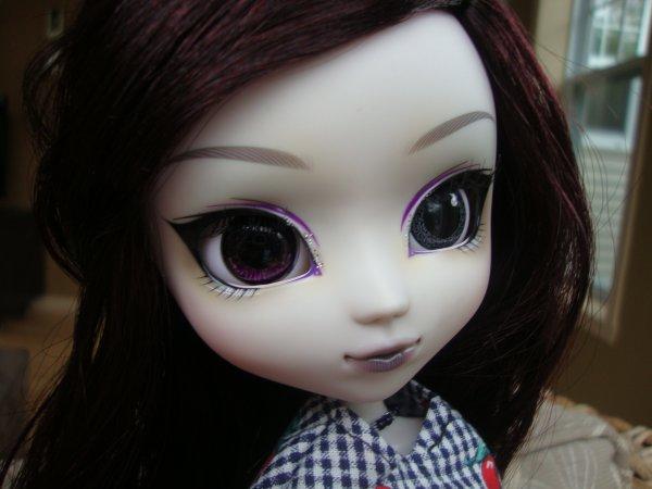 Nouveaux yeux ♥
