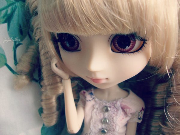 → Louanne