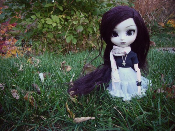 ~Vive l'automne