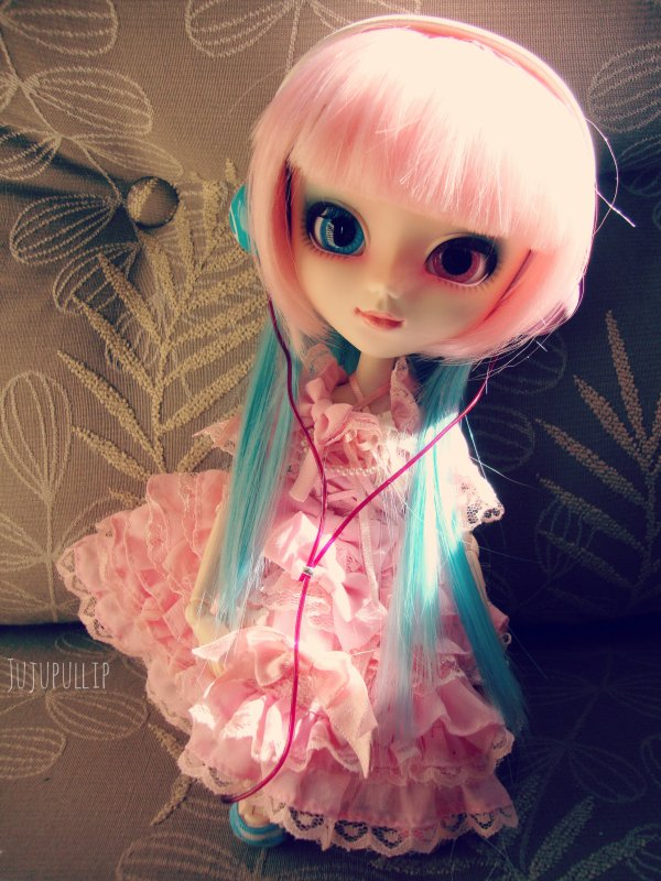 Angel la lolita