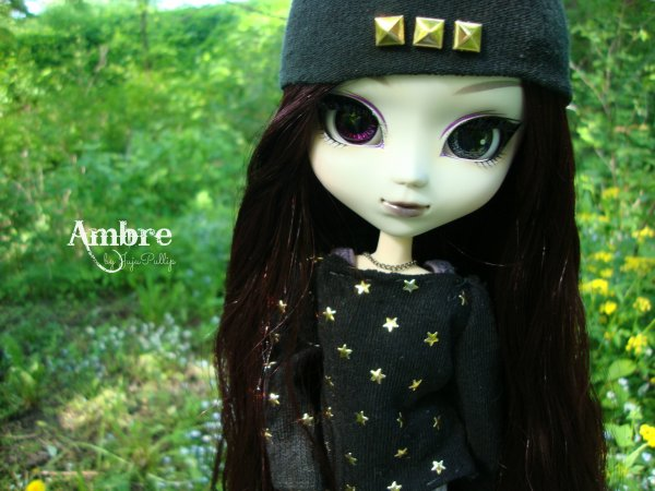 Pastel Goth †