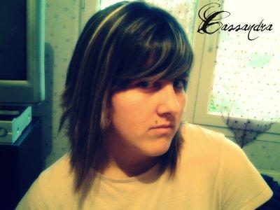 Cassandra T .