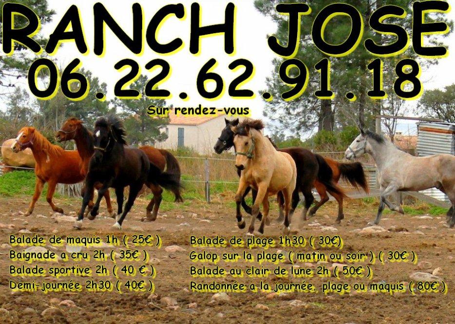 RANCH JOSE