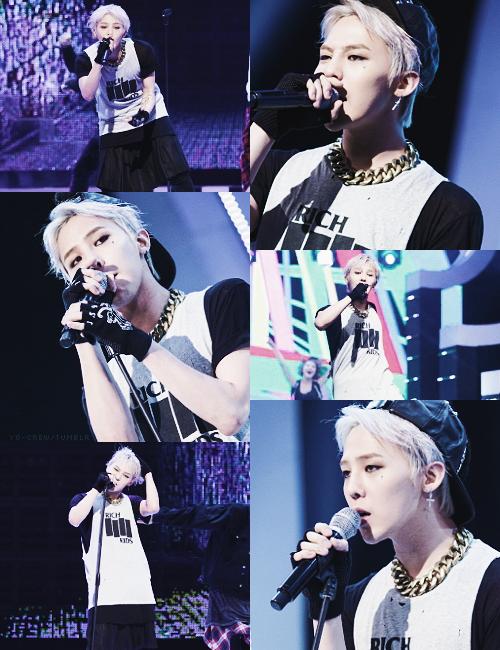 K-pop - G-DRAGON