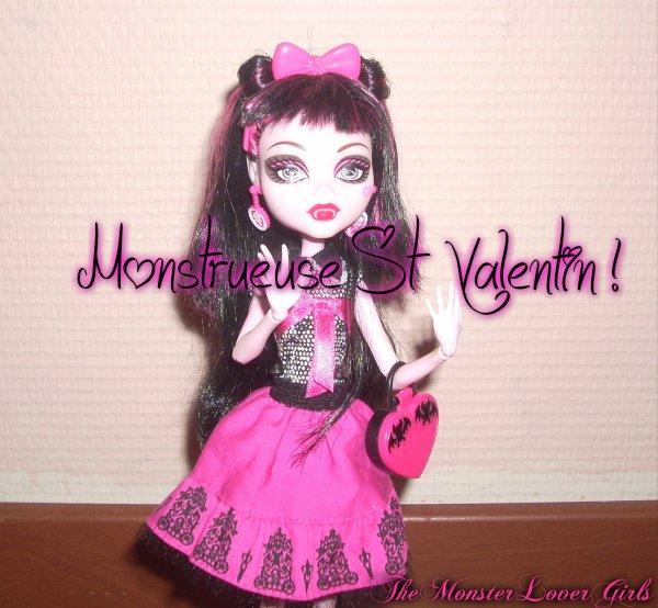 Monstrueuse St.Valentin !