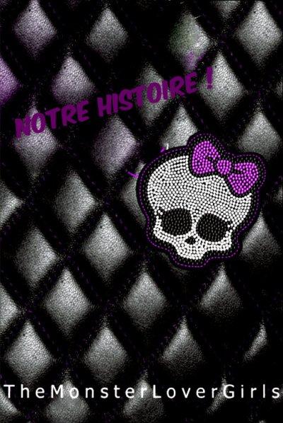 Notre Histoire !