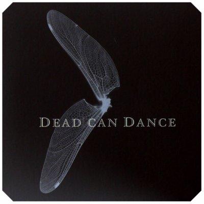 Petit cadeau de la part de dead can dance