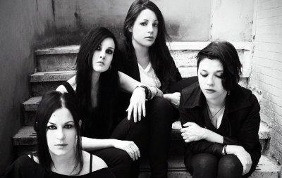 AF-music encore: Winter Severity Index (postpunk/new wave): un groupe au féminin