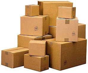 sommes dans les cartons....