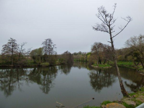 L'Orne à Louvigny