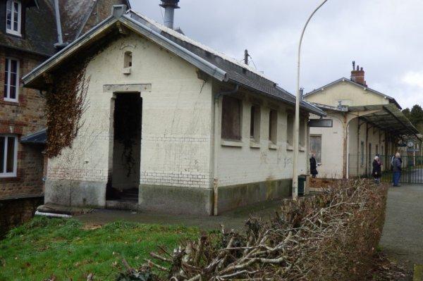 Gare de Bagnoles de l'Orne