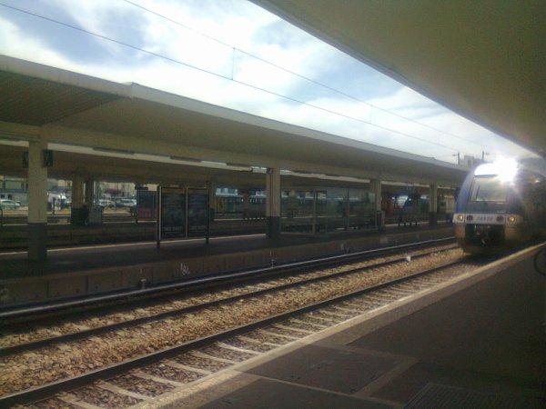 Quais et voies à Clermont Ferrand