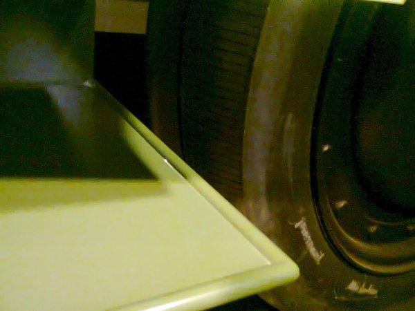 Musée l'Aventure Michelin - Pneurail pour Micheline