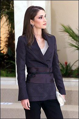 Queen Rania Le Petit Monde De Nanie