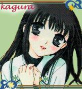 ♥ Journal-of-Kagura-Soma ♥