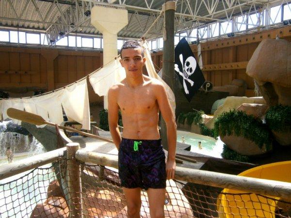 <3 Pirate <3