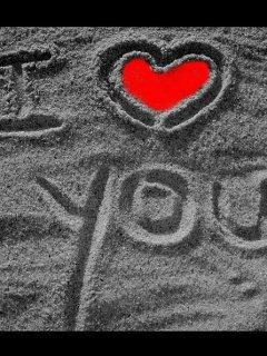 Toi & Moi = ♥ ; Moi sans Toi = Rien </3
