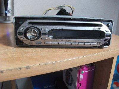 SONY MP3 WMA