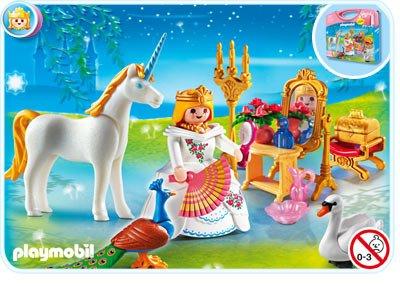 5e spcial histoire la monarchie fe licorne magie 5892 malette princesse