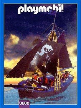 Blog de boblebrestois playmobil page 47 blog de boblebrestois les notices playmobil - Playmobil bateau corsaire ...
