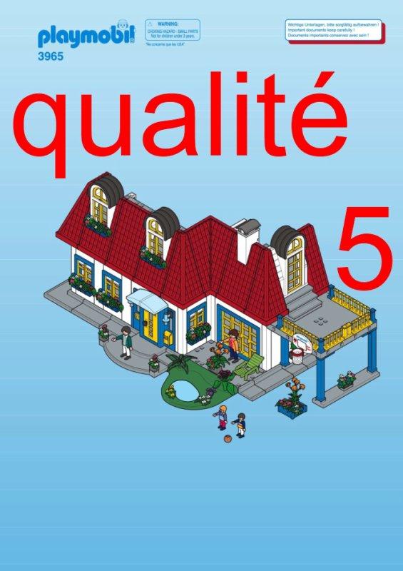 9a Special Maison Personnage Bâtiments Accessoires