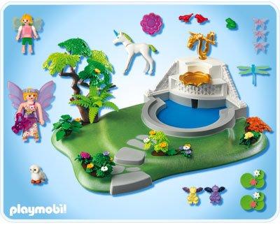 playmobil castle 4866 instructions