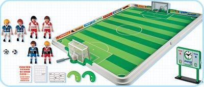13b spcial sports foot collection 1 srie 4700 joueurs terrain