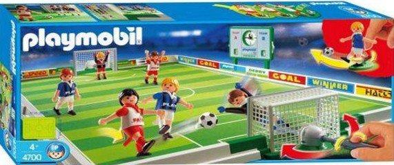 13b spcial sports foot collection 1 srie 4700 joueurs terrain de football