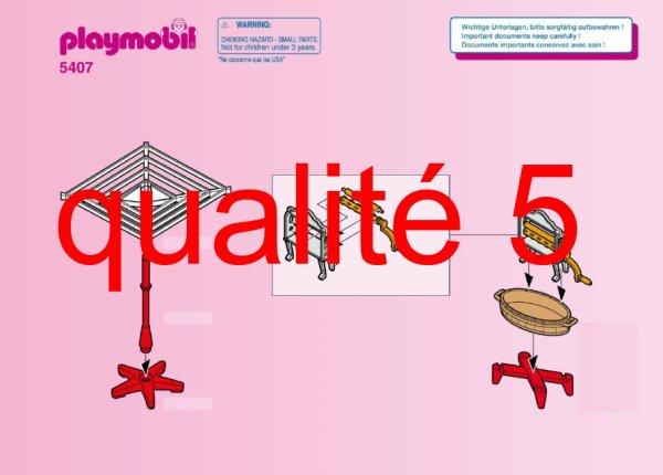 Blog de boblebrestois playmobil page 69 blog de for Playmobil buanderie