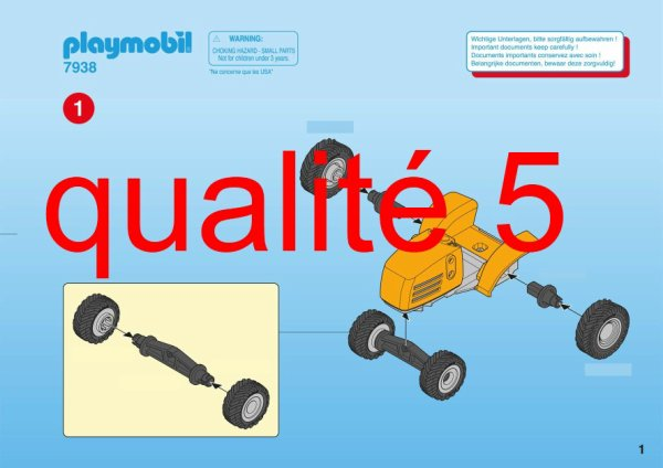 Blog de boblebrestois playmobil page 126 blog de for Jardinerie par internet