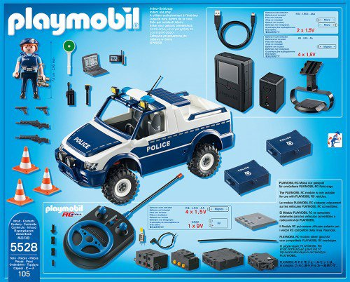 articles de boblebrestois playmobil tagg s notice. Black Bedroom Furniture Sets. Home Design Ideas