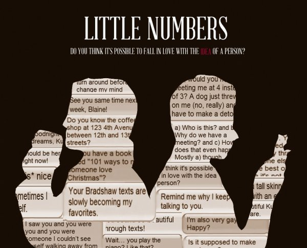 Little Numbers