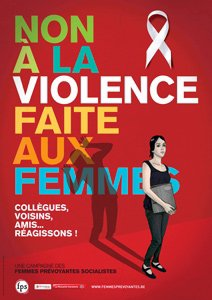stops violence