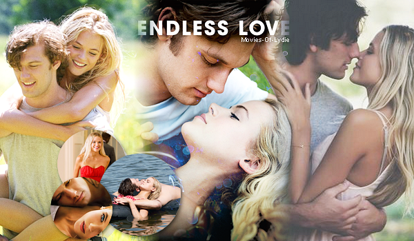 Endless Love - Un amour sans fin