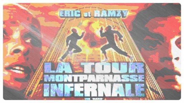 La tour de Montparnasse infernale