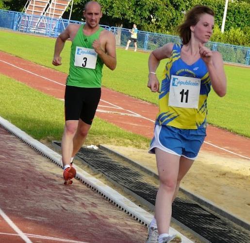 5000 m marche a savigny sur orge