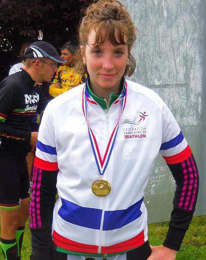 "france"" duathlon long a CAMBRAI"