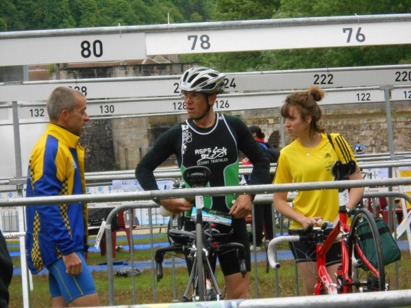 duathlon FRANCE COURT A besancon