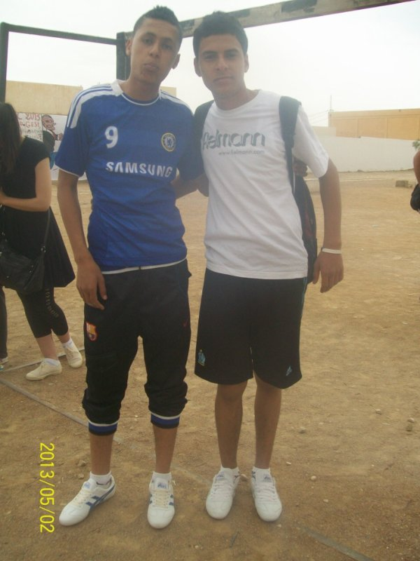 Avec Ami :)