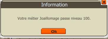 Up Joaillo 100