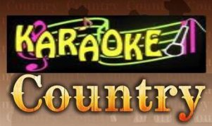 KARAOKE  DE CHANSONS COUNTRY