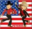 STATISTIQUES DES VIDEOS DE  PETER95