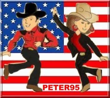 Peter95 et la Country sous toutes ses formes