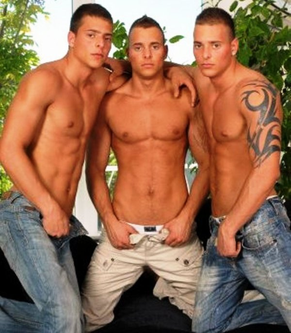 gay hung male pics