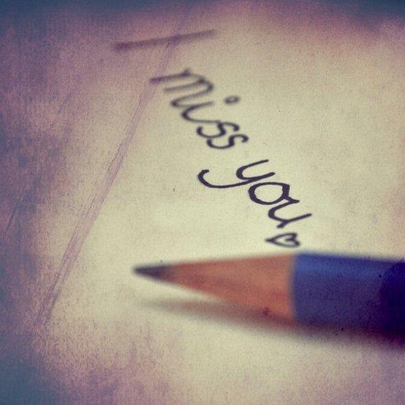 ○• I Miss U •○