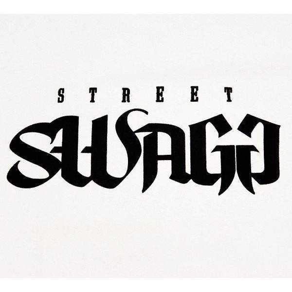 La marque de La Fouine Street Swagg