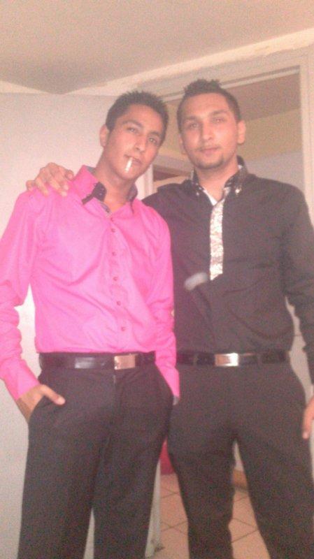 moi et mon cousin tarzan