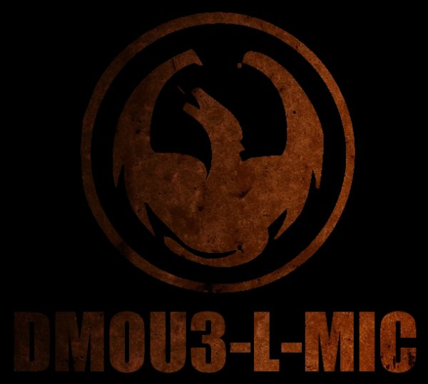 Dmou3-L-Mic  - Dmagh Moussi9i ( New )